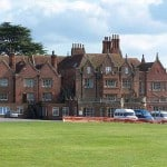 Hampshire Collegiate School - image from Wikipedia