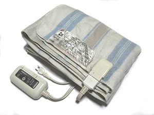 Free Electric Blanket Safety Checks