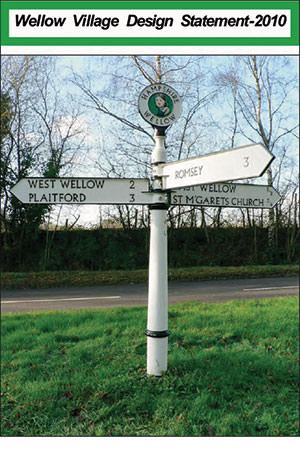 Wellow Village Design Statement