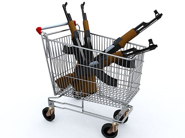 We have launched our Firearms Surrender