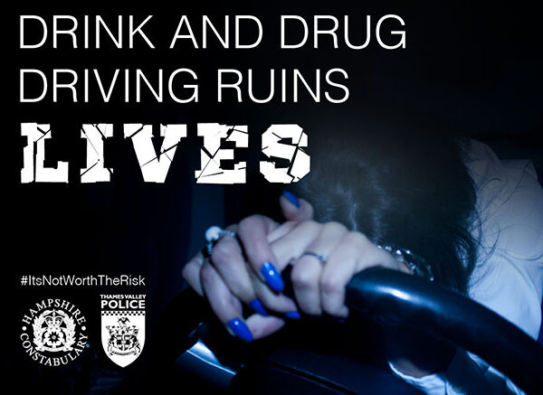 Operation Holly: Month-long campaign against drink and drug drivers